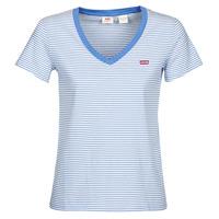 Abbigliamento Donna T-shirt maniche corte Levi's PERFECT VNECK