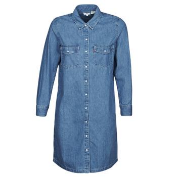 Kleidung Damen Kurze Kleider Levi's SELMA DRESS