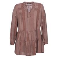 Vêtements Femme Robes courtes Only ONLNEW Bordeaux