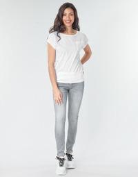 Abbigliamento Donna Jeans skynny G-Star Raw LYNN MID SKINNY WMN