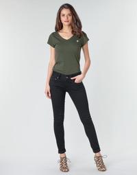 Abbigliamento Donna Jeans skynny G-Star Raw MIDGE CODY MID SKINNY WMN
