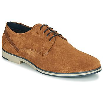 Chaussures Homme Derbies Redskins TEHOU Marron