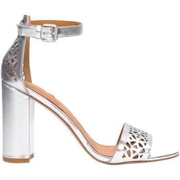 Chaussures Femme Sandales et Nu-pieds What For 069 Multicolore