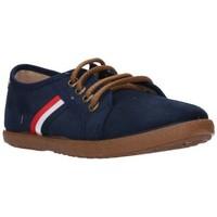 Chaussures Garçon Baskets basses Batilas 47950 Niño Azul marino bleu