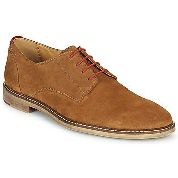 Chaussures Homme Derbies André SETIMA COGNAC