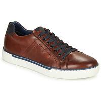 Schuhe Herren Sneaker Low André SHANN