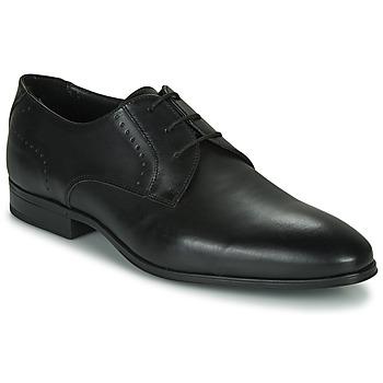 Chaussures Homme Derbies André PLATONIC NOIR