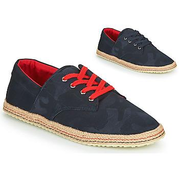 Chaussures Homme Espadrilles André LIANE MARINE