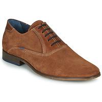 Schuhe Herren Richelieu André WALACE