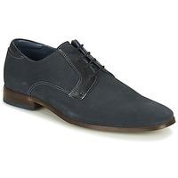 Chaussures Homme Derbies André WARREN MARINE