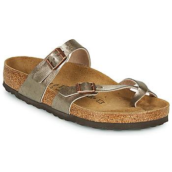 Schuhe Damen Pantoffel Birkenstock MAYARI