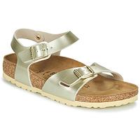 Schuhe Mädchen Sandalen / Sandaletten Birkenstock RIO