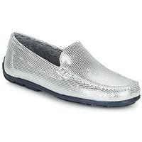 Schuhe Mädchen Slipper André MANU