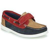 Schuhe Jungen Derby-Schuhe André MALOT