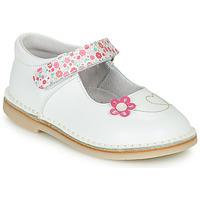 Schuhe Mädchen Ballerinas André ISABELLA