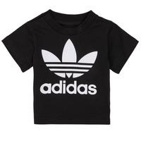 Kleidung Kinder T-Shirts adidas Originals MARGOT