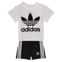 Kleidung Kinder Kleider & Outfits adidas Originals CAROLINE