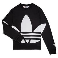Vêtements Enfant Sweats adidas Originals BRIGDA Noir