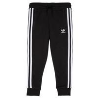 Kleidung Kinder Jogginghosen adidas Originals LOOAI