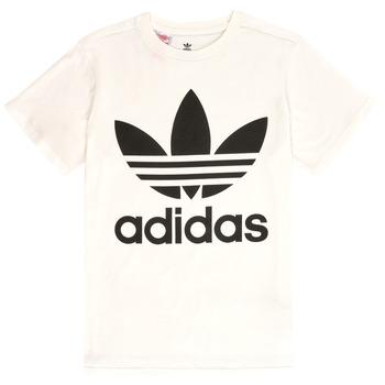 Abbigliamento Unisex bambino T-shirt maniche corte adidas Originals SARAH