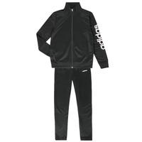 Vêtements Garçon Ensembles de survêtement adidas Performance GOMEZ Noir