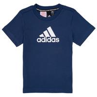 Abbigliamento Bambino T-shirt maniche corte adidas Performance BRIAN