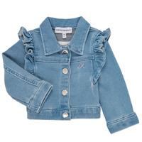 Kleidung Mädchen Jacken / Blazers Emporio Armani Aldric