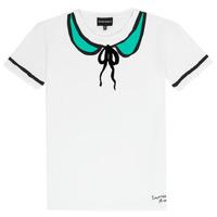 Abbigliamento Bambina T-shirt maniche corte Emporio Armani Anthonin