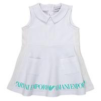 Kleidung Mädchen Kurze Kleider Emporio Armani Apollinaire