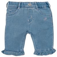 Abbigliamento Bambina Pantaloni 5 tasche Emporio Armani Arthur
