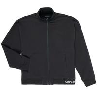 Kleidung Jungen Jacken Emporio Armani Achille Marineblau
