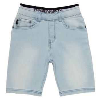 Abbigliamento Bambino Shorts / Bermuda Emporio Armani Albert