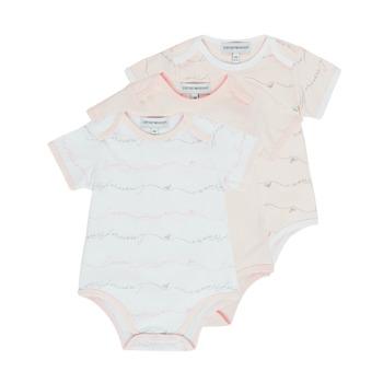 Abbigliamento Bambina Pigiami / camicie da notte Emporio Armani Alexander