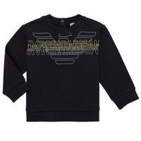 Kleidung Jungen Sweatshirts Emporio Armani Antony