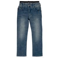 Abbigliamento Bambino Jeans dritti Emporio Armani Annie