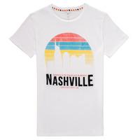 Abbigliamento Bambino T-shirt maniche corte Name it NKMDPOPS