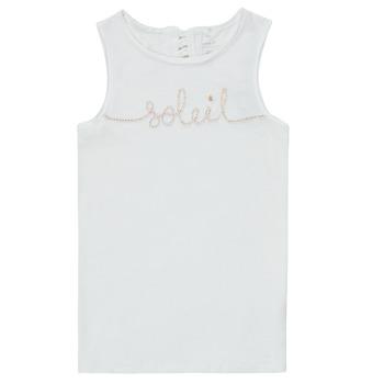 Abbigliamento Bambina Top / T-shirt senza maniche Name it NKFFAMILA