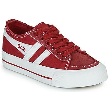 Scarpe Unisex bambino Sneakers basse Gola QUOTA II