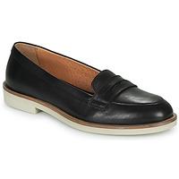 Chaussures Femme Mocassins André EFIGINIA Noir