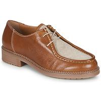 Chaussures Femme Derbies André ETIENNE Beige