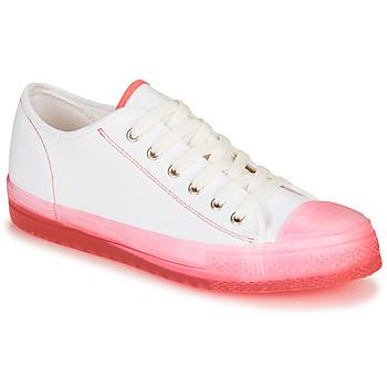 Schuhe Damen Sneaker Low André HAIZEA
