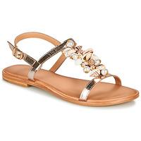 Chaussures Femme Sandales et Nu-pieds André PATTI Beige