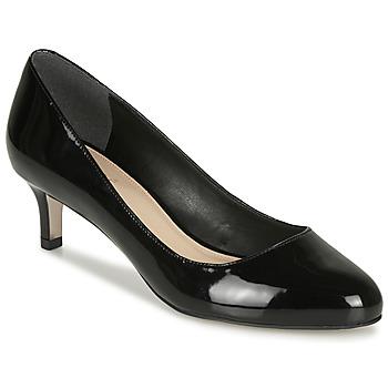 Chaussures Femme Escarpins André VALERIANE Noir