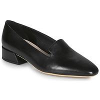 Chaussures Femme Mocassins André JUBBA Noir