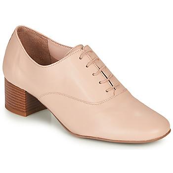 Schuhe Damen Derby-Schuhe André CASSIDY Beige