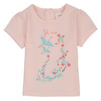 Kleidung Mädchen T-Shirts Carrément Beau NOLAN