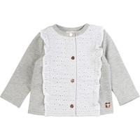 Abbigliamento Bambina Gilet / Cardigan Carrément Beau ISA