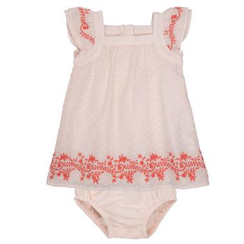 Abbigliamento Bambina Abiti corti Carrément Beau SAMY
