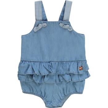 Abbigliamento Bambina Tuta jumpsuit / Salopette Carrément Beau KYAN
