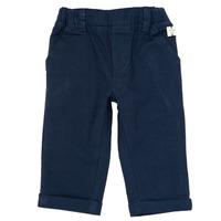 Abbigliamento Bambino Pantaloni 5 tasche Carrément Beau ORNANDO